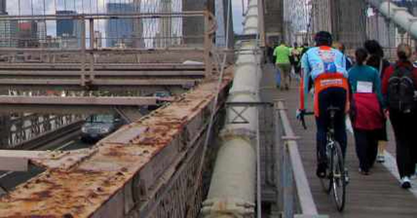10 Best Bike Paths in New York City