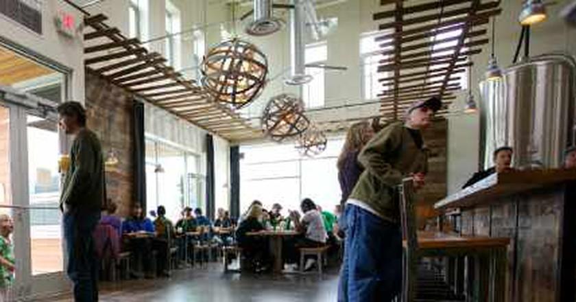 The 10 Best Restaurants In Hood River, Oregon