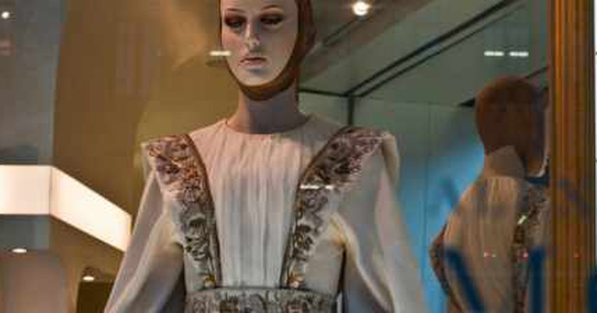 Alexander McQueen's Extraordinary Fashion Legacy