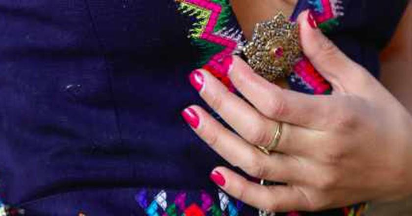 Chimmi Choden: The Bhutanese Fashion Designer To Watch