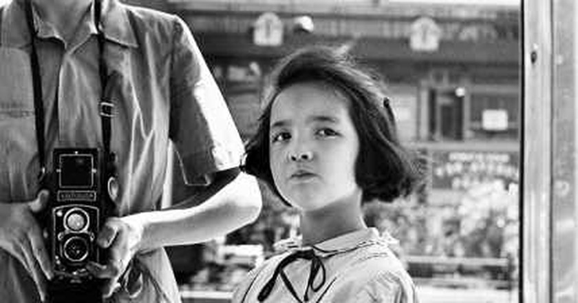 Photography's Best-Kept Secret: The Allure of Vivian Maier
