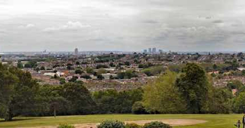 The Top 5 Places To See The London Skyline For Free