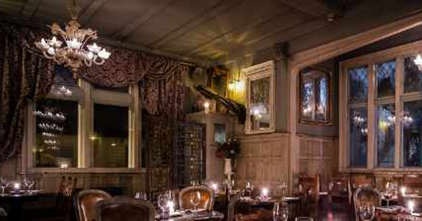 Paradise By Way Of Kensal Green, London's Gourmet Pub