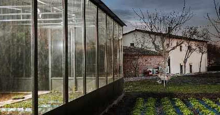 Discover El Celler De Can Roca In Girona, Spain