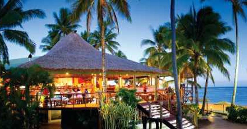 Best Places To Eat On Taveuni Island, Fiji