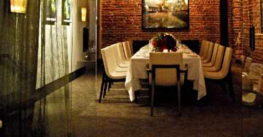 The Top Chef Tables In San Francisco