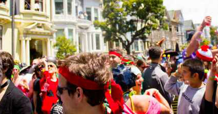 The Best Summer Festivals in San Francisco