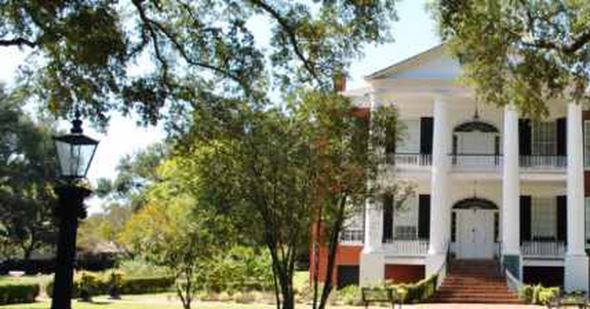 The 10 Most Beautiful Towns In The Southern States, USA