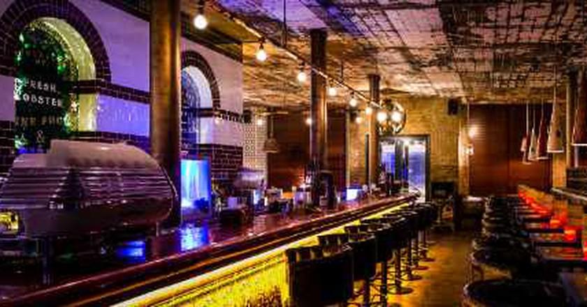 The Top 10 Local Restaurants In Camden Town, London