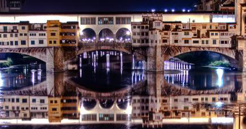 The 10 Best Restaurants With Views In Florence, Italy