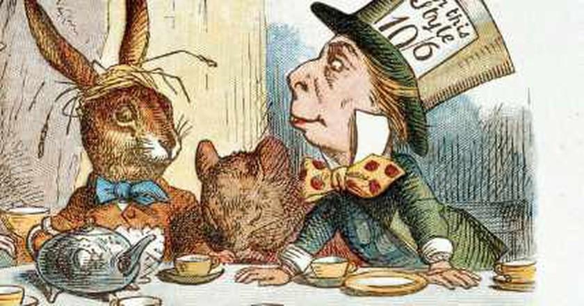 Alice in Wonderland : Lewis Carroll's Enduring Legacy