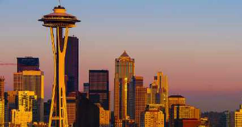 The 10 Best Restaurants In Seattle, Washington