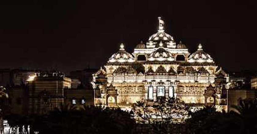 The Top 10 Things To Do and See in New Delhi