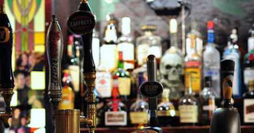The 10 Best Bars In Birmingham, Alabama