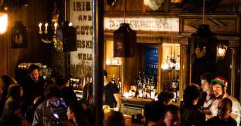 The Top Bars In Hackney, London
