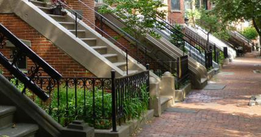 The Top 10 Things To Do and See in Boston, MA