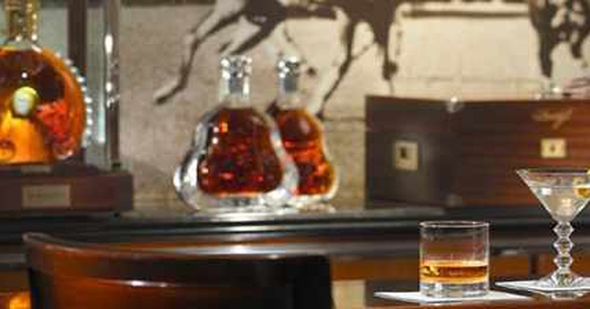 Best Bars For Celeb-Spotting In Los Angeles, USA