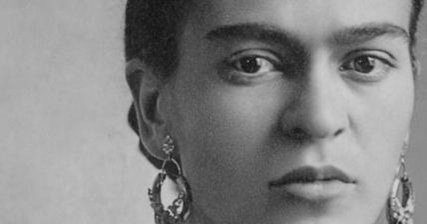 Frida Kahlo's Things: Photographing the Possessions of an Icon