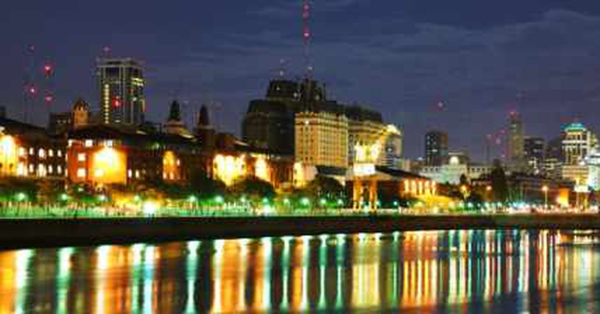 The Best Cultural Hotels in Buenos Aires, Argentina