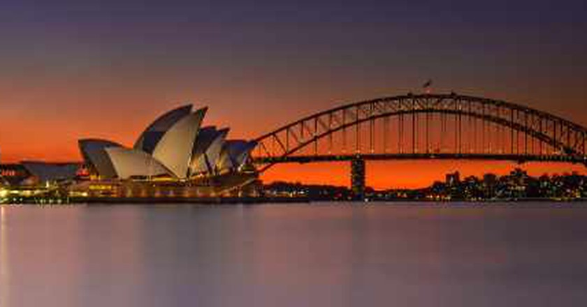 The Best Parks in Sydney
