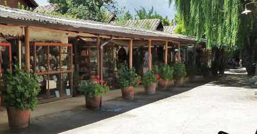 The Best Markets In Santiago De Chile