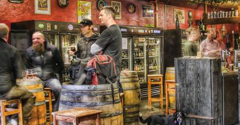 The op 10 Local Bars And Pubs In The Bay Area, California
