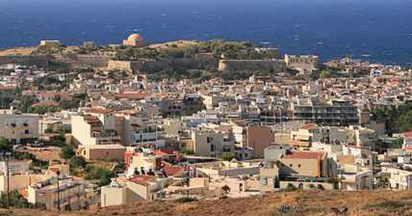 The Top 8 Things To Do and See in Rethymno, Crete
