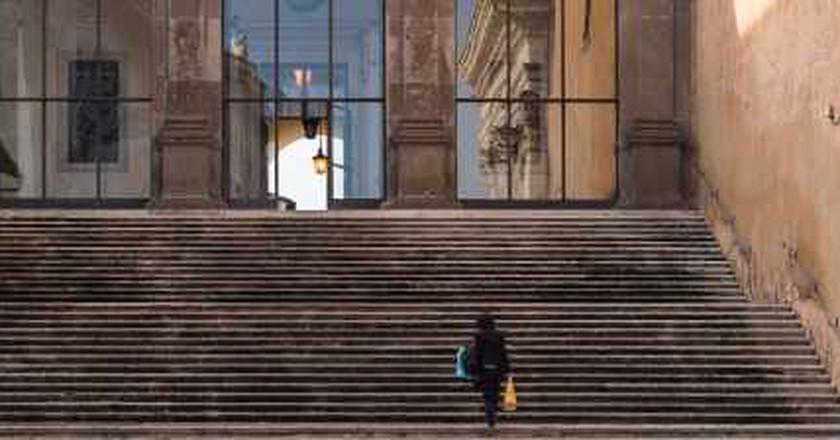 Rome's Hidden Neighborhoods In Pictures