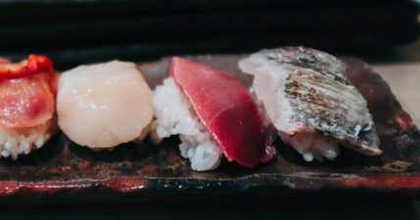 The 10 Best Restaurants In Kyobashi, Osaka