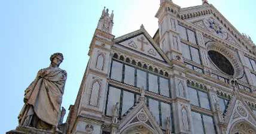 The 10 Best Restaurants In Santa Croce, Florence