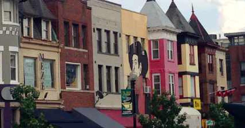 The 10 Best Bars In Adams Morgan, Washington, D.C.