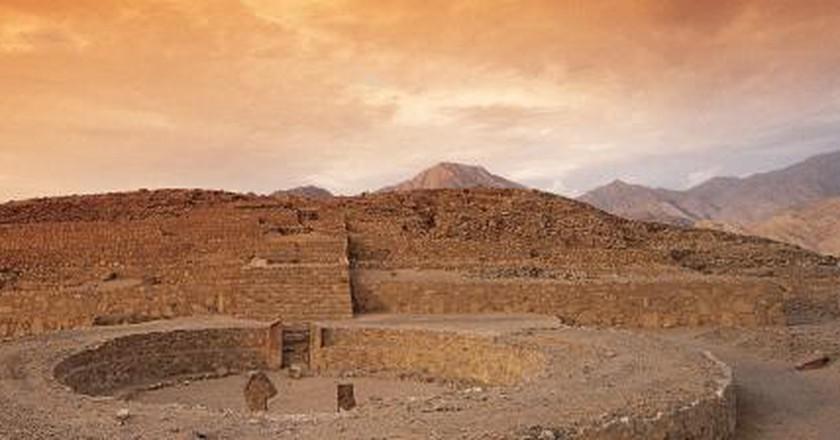 Great Reasons Why You Should Visit Peru