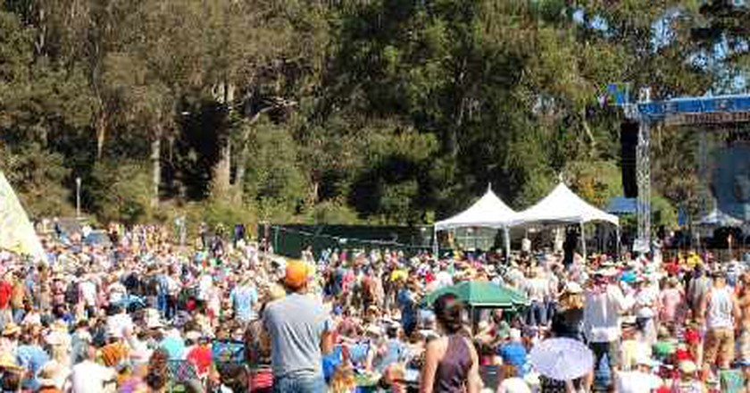 San Francisco's 10 Best Free Music Venues