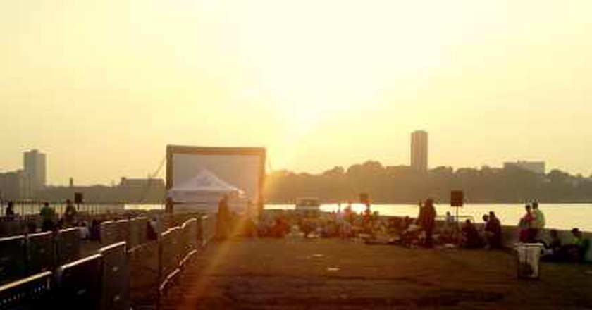 Top Ten Outdoor Films to Catch in NYC in Summer 2015