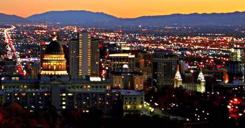 The 10 Best Bars In Salt Lake City, Utah