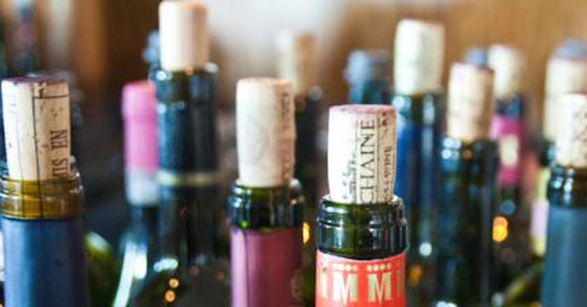 The Best Wine Bars In Barcelona