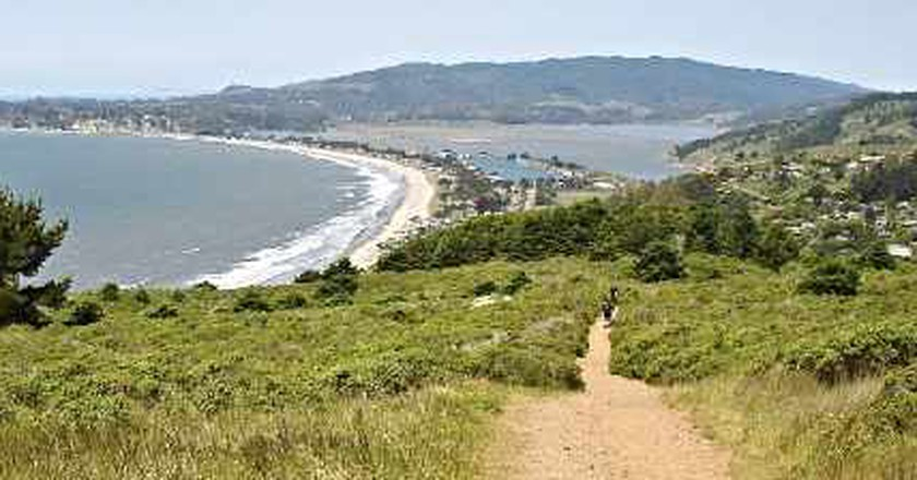 5 Breathtaking Running Trails Near San Francisco