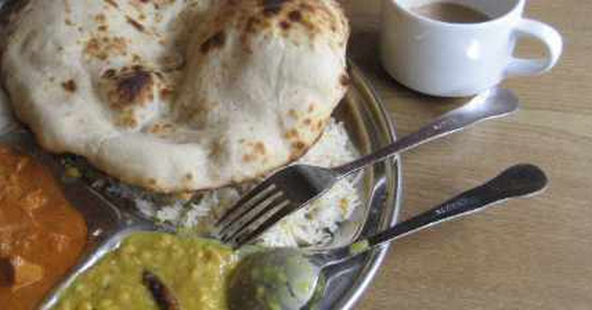 Top Spots For Indian Food In San Francisco