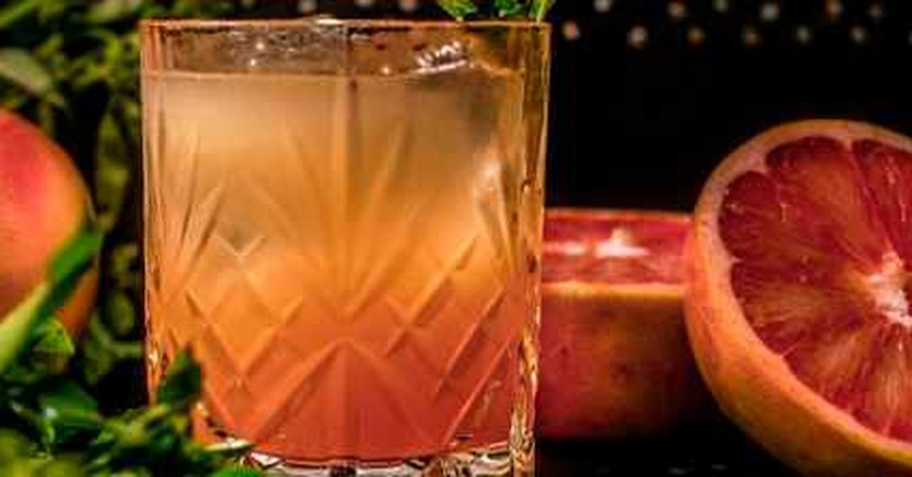 The 10 Best Bars In Polanco, Mexico City