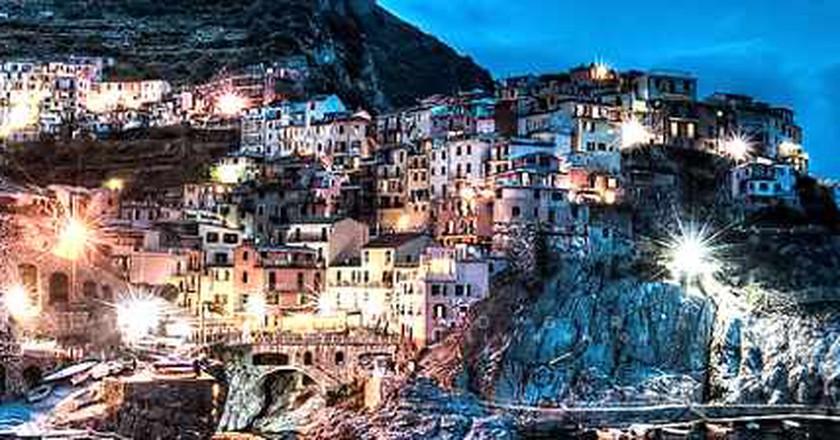 The Top 10 Restaurants in Cinque Terre, Italy