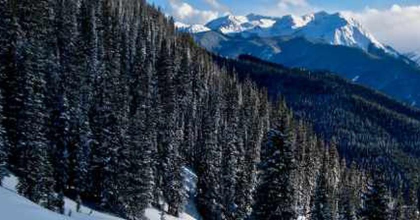 The 10 Best Brunch Spots In Aspen, Colorado