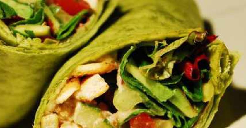 The 10 Best Vegetarian Restaurants In Geneva