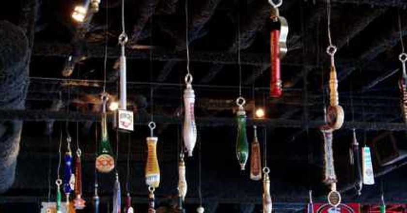 The Best Bars In Downtown Nashville, Tennessee