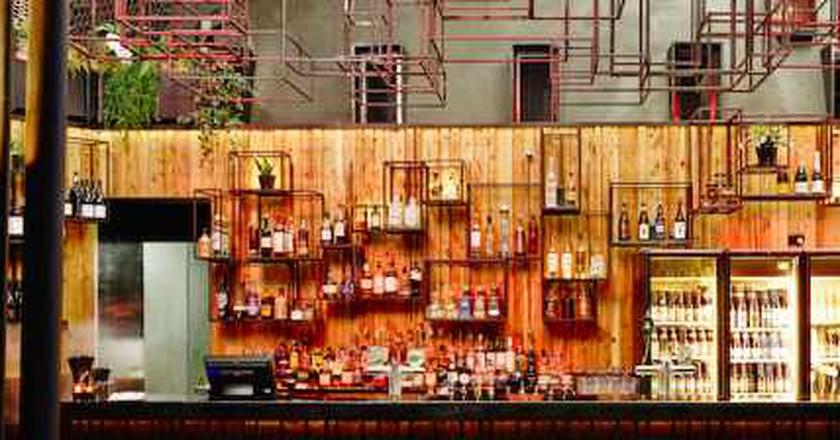 The 10 Best Bars In Brunswick, Melbourne