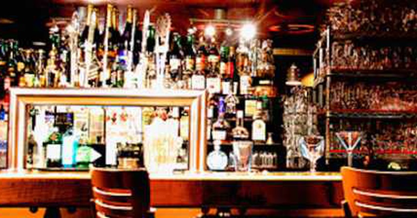 The 10 Best Bars In Downtown Las Vegas, Nevada