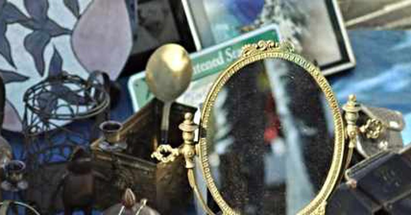 The Guide To The Top 5 Finest Flea Markets In The Bay Area