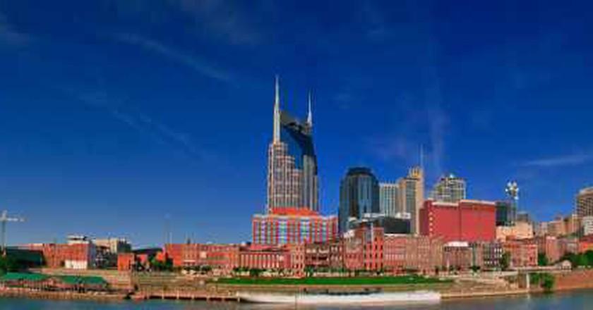 The Best Pizza Restaurants In Nashville, Tennessee