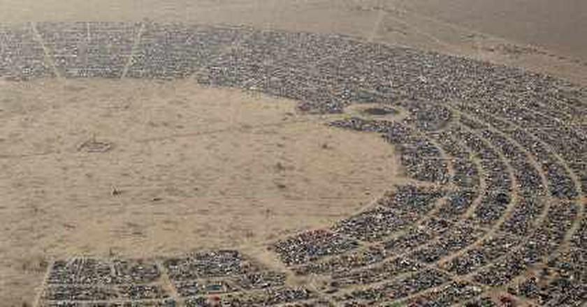 Discover The Radical Community Of Burning Man