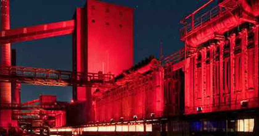 The Top 10 Things To Do and See in Essen