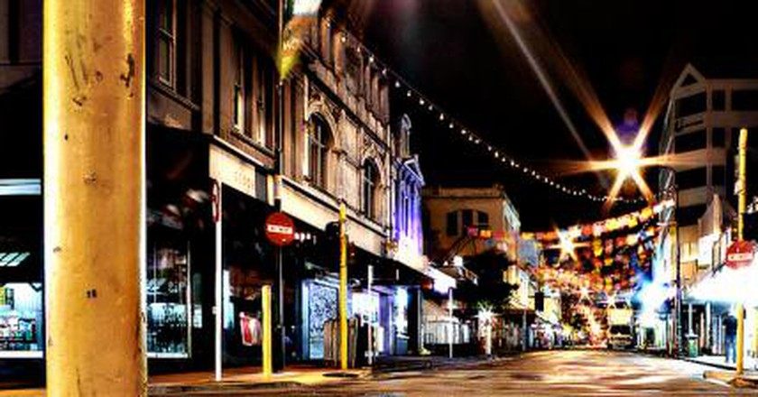 The 10 Best Bars On Cuba Street, Wellington